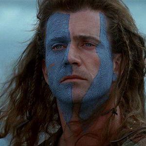William 'Braveheart' Wallace