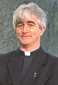 """Father Ted """"The Money Was Just Resting In My Account"""" Crilly"""