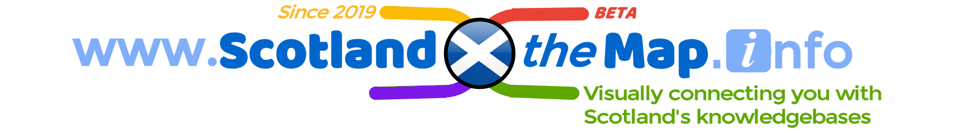 Scotland the Map